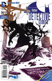 DETECTIVE COMICS VOL 2 #34 COMBO PACK