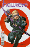 ALL NEW HAWKEYE VOL 2 #1 GRELL CLASSIC VAR