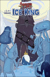 ADVENTURE TIME ICE KING #4