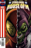 SPIDER-MAN HOUSE OF M #4 - Kings Comics
