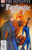 FANTASTIC FOUR VOL 3 #550