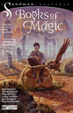 BOOKS OF MAGIC VOL 3 DWELLING IN POSSIBILITY TP