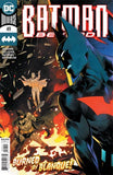 BATMAN BEYOND VOL 6 #49 CVR A DAN MORA