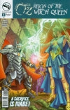 GFT OZ REIGN OF WITCH QUEEN #4