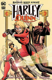 BATMAN WHITE KNIGHT PRESENTS HARLEY QUINN #4 CVR A SEAN MURPHY