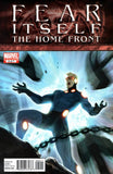 FEAR ITSELF HOME FRONT #5 FEAR