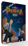 PANDEIA BOOK ONE TP
