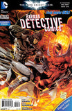 DETECTIVE COMICS VOL 2 #10 COMBO PACK