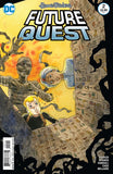 FUTURE QUEST #2 VAR ED