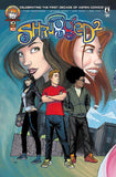 SHRUGGED VOL 2 #4 - Kings Comics