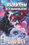 PHANTOM STRANGER VOL 4 #2