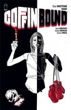 COFFIN BOUND #7 - Kings Comics