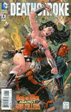 DEATHSTROKE VOL 3 #8