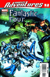 MARVEL ADVENTURES FANTASTIC FOUR #7