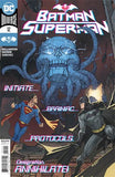 BATMAN SUPERMAN VOL 2 #12 CVR A DAVID MARQUEZ