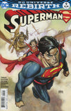 SUPERMAN VOL 5 #9 VAR ED