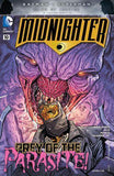 MIDNIGHTER VOL 2 #10