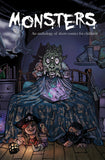 MONSTERS AN ANTHOLOGY OF SHORT COMICS FOR CHILDREN TP