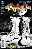 BATMAN VOL 2 #18 BLACK & WHITE VAR ED - Kings Comics