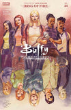 BUFFY THE VAMPIRE SLAYER VOL 2 #24 CVR A LOPEZ