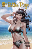 BETTIE PAGE VOL 3 #3 CVR A YOON