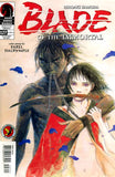 BLADE OF THE IMMORTAL #127
