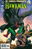 DC COMICS PRESENTS HAWKMAN #1 - Kings Comics