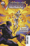AVENGERS VOL 7 #36 2ND PTG VAR - Kings Comics