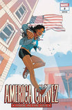 AMERICA CHAVEZ MADE IN USA #2 BENGAL VAR