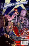 GALAXY QUEST GLOBAL WARNING #4