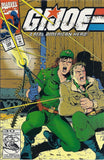 G.I. JOE A REAL AMERICAN HERO #128 (1982) - Kings Comics