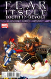 FEAR ITSELF YOUTH IN REVOLT #5 FEAR