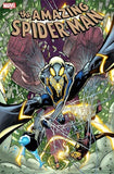 AMAZING SPIDER-MAN VOL 5 #61 2ND PTG VAR
