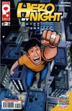 HERO BY NIGHT #2 - Kings Comics