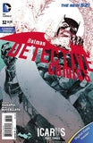 DETECTIVE COMICS VOL 2 #32 COMBO PACK