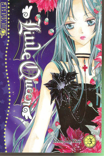LITTLE QUEEN VOL 03 GN - Kings Comics