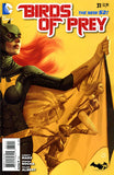BIRDS OF PREY VOL 3 #31