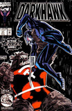 DARKHAWK #17 - Kings Comics