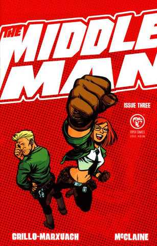 MIDDLEMAN #3