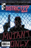 DISTRICT X #3