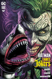BATMAN THREE JOKERS #1 2ND PTG