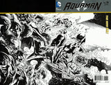 AQUAMAN VOL 5 #16 VAR ED