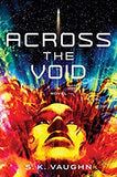 ACROSS THE VOID HC NOVEL