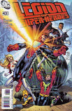 LEGION OF SUPER HEROES VOL 5 #43