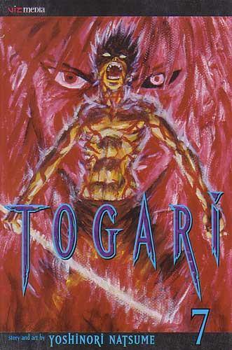 TOGARI VOL 07 TP - Kings Comics