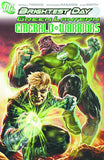 GREEN LANTERN EMERALD WARRIORS HC VOL 01 - Kings Comics
