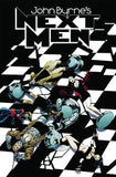 NEXT MEN HC VOL 01