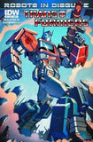 TRANSFORMERS ROBOTS IN DISGUISE #6