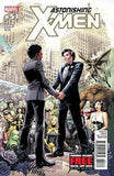 ASTONISHING X-MEN VOL 3 #51