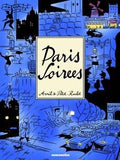 PARIS SOIREES HC - Kings Comics